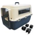 5109 Переноска для животных EXTRA LARGE, 900*600*680мм 551097