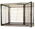 Модульная клетка (120х80х110) в сборе (1 дверь