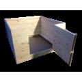 Родильный ящик / домик / манеж 150х80х60
